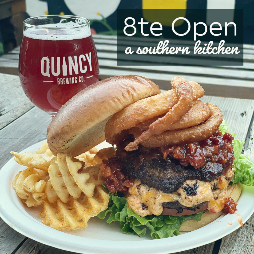 Southern food truck Quincy IL